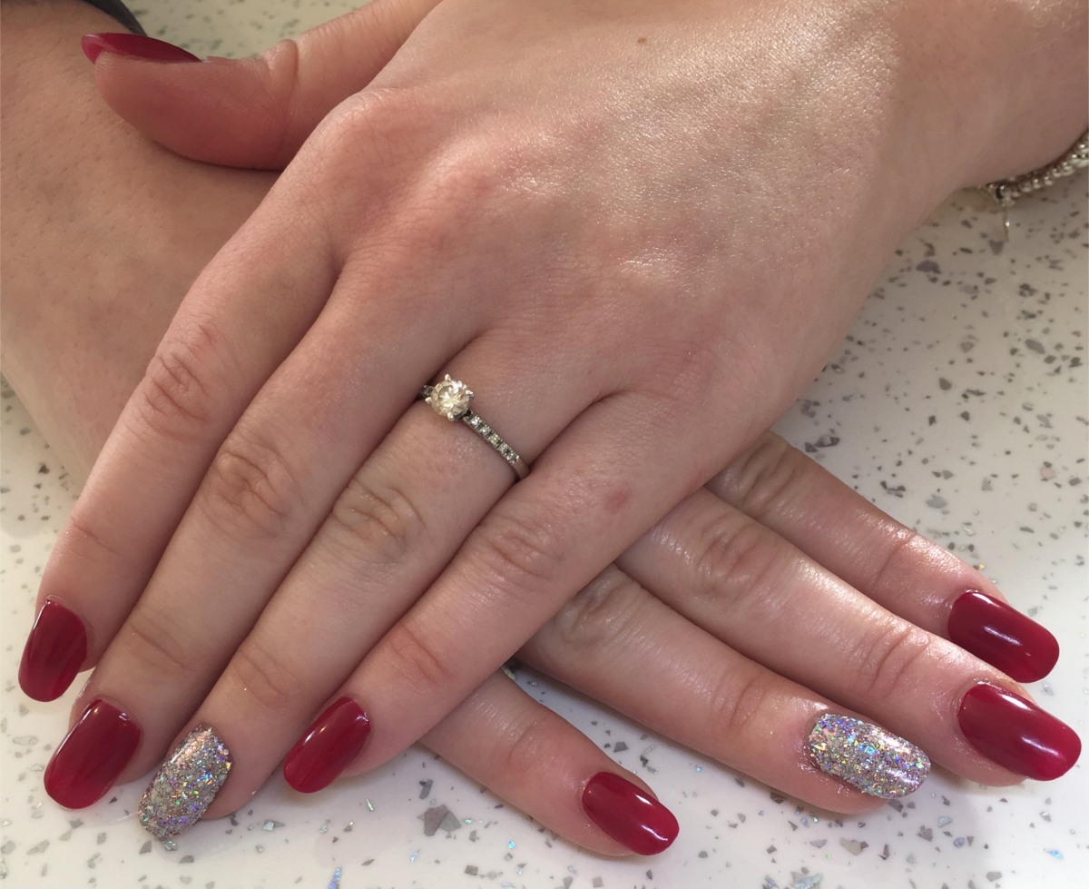 I.Nails Express - CiCi\'s Nail Bar
